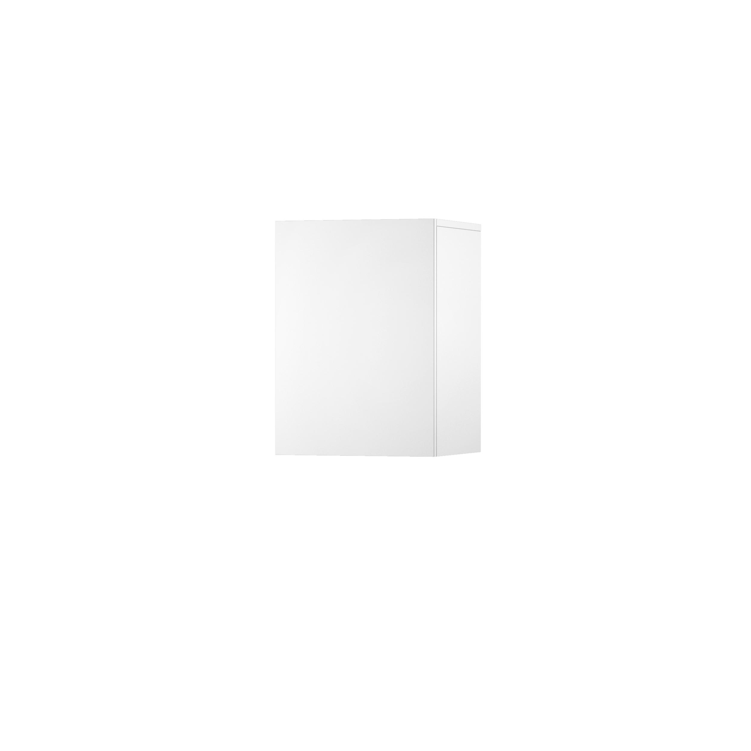 Dulap Modular Nook Narrow White  L42xl37xh58 Cm