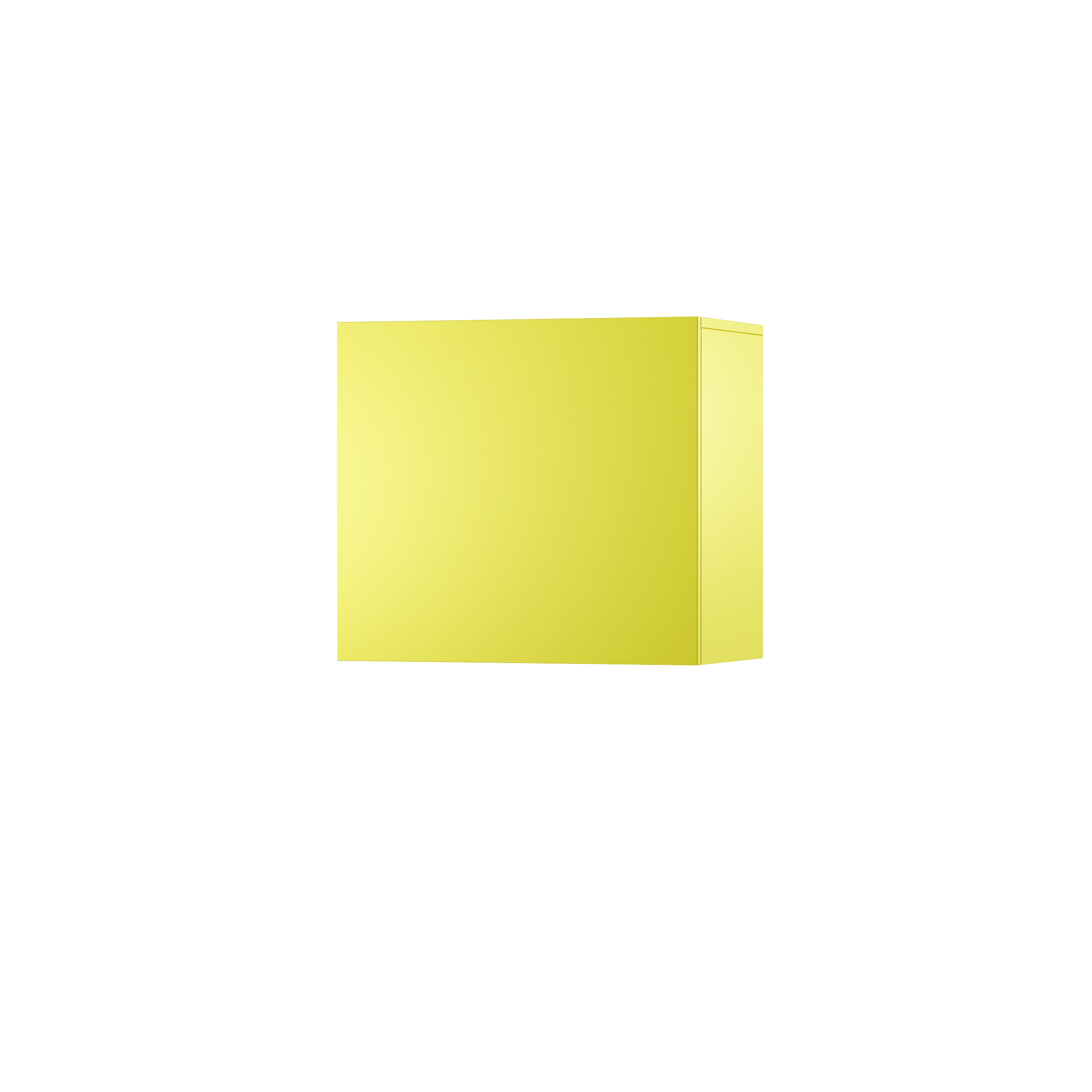 Dulap Modular Nook Wide Lime  L65xl37xh58 Cm