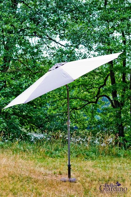 Umbrela Din Aluminiu Parasol