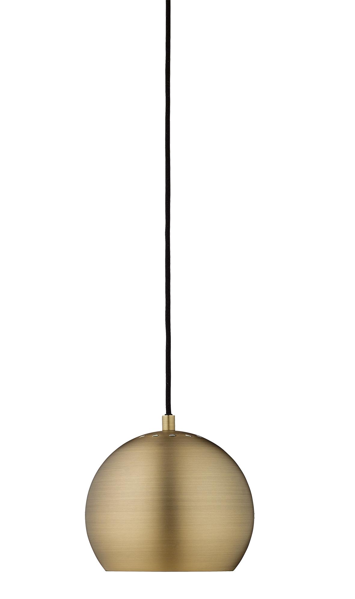 Lustra Ball Antique