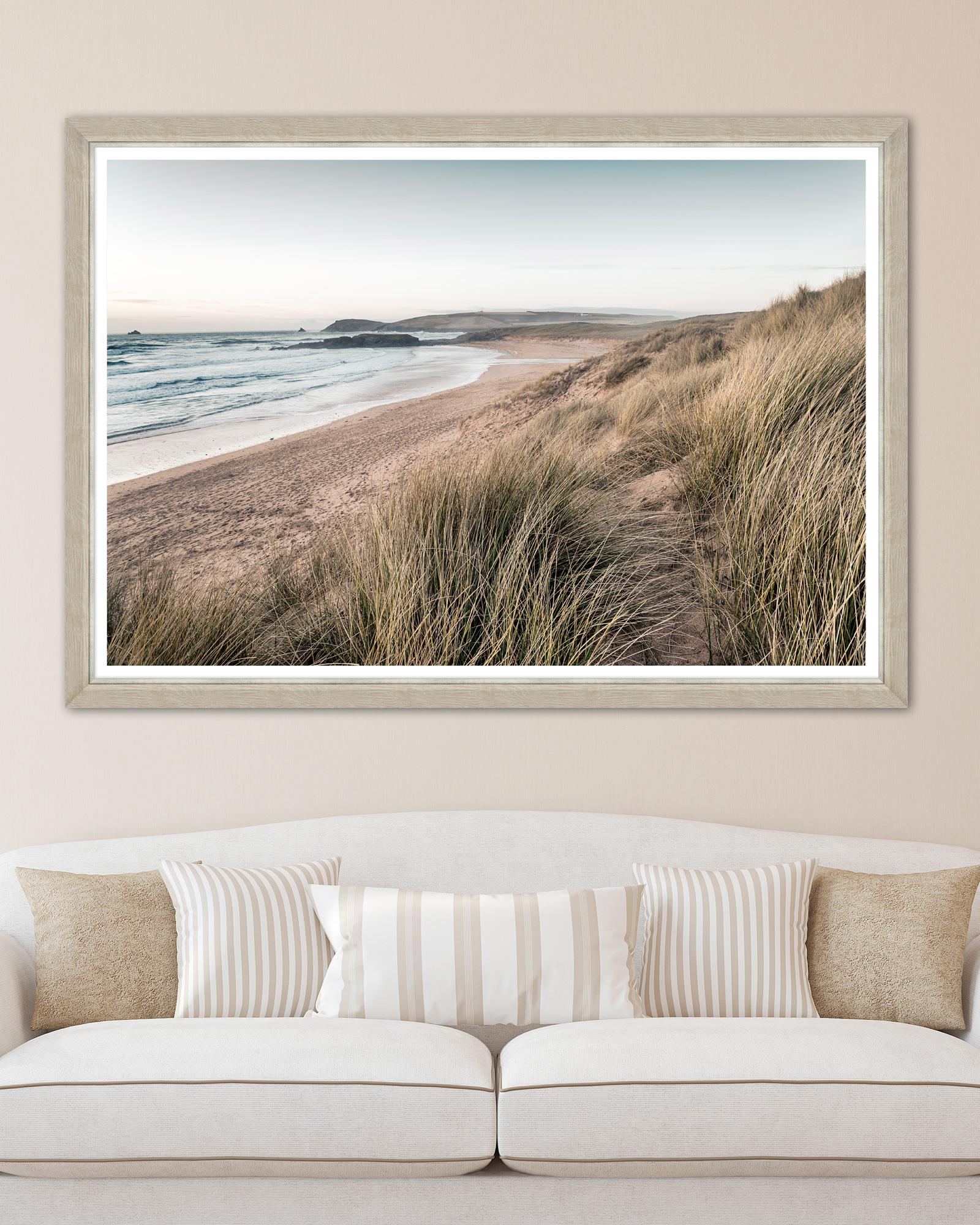 Tablou Framed Art Calm Beach