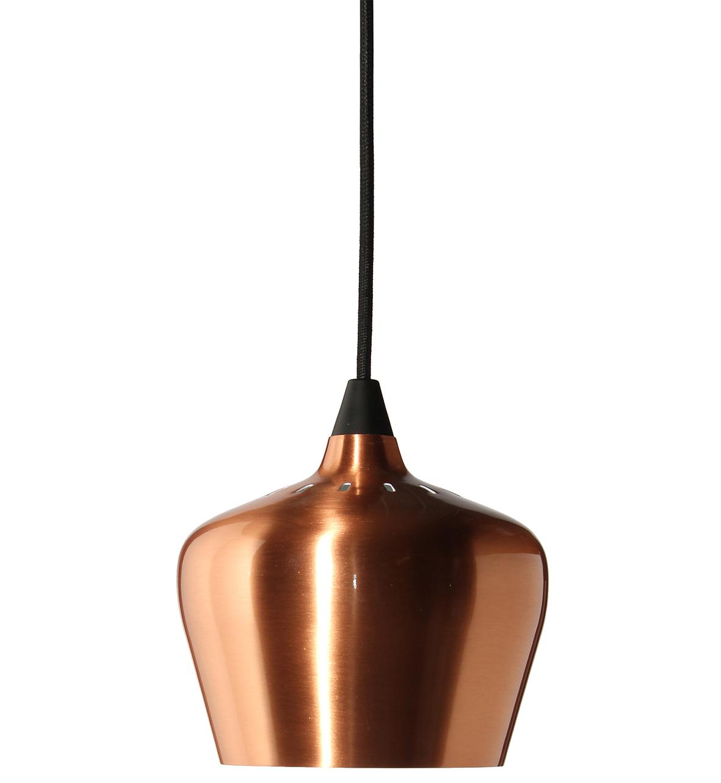 Lustra Cohen Small Copper Glossy Ø 16 Cm