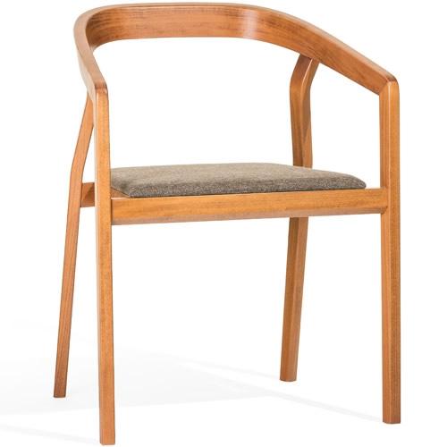 Scaun din lemn de fag One