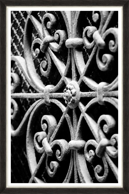 Tablou 2 Piese Framed Art Iron Ornaments