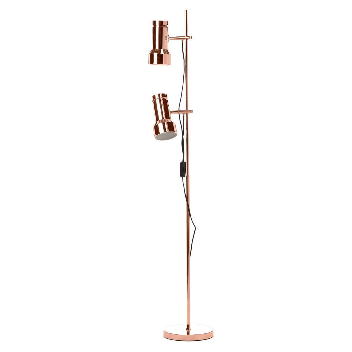 Lampadar Klassik Copper