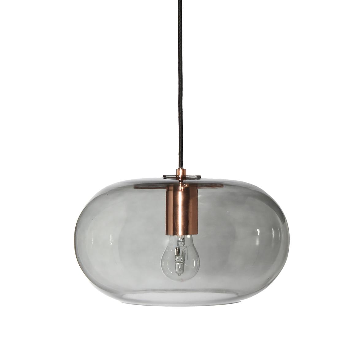 Lustra Kobe New Smoked / Copper