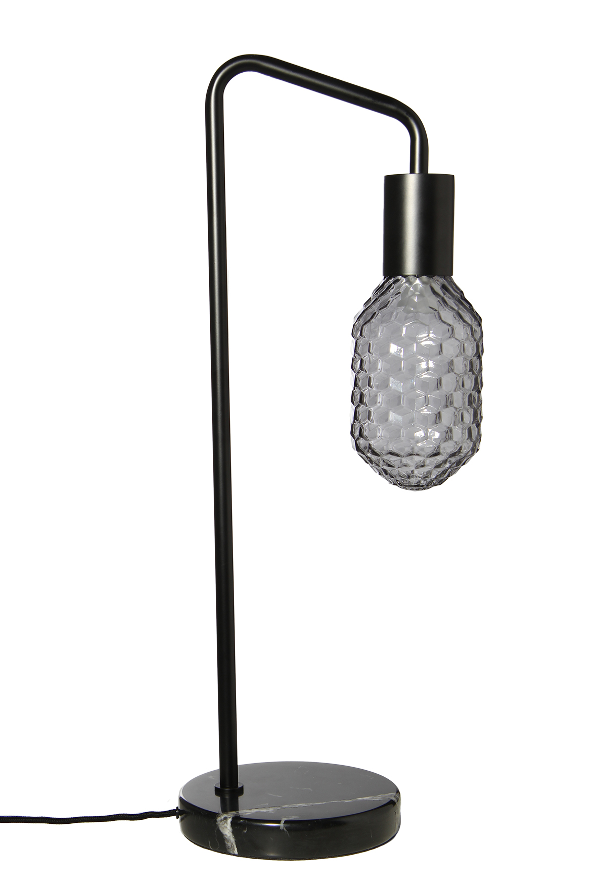 Lampa De Birou Urban Black / Grey
