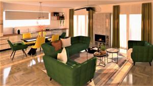 Living Modern  (30 m²)