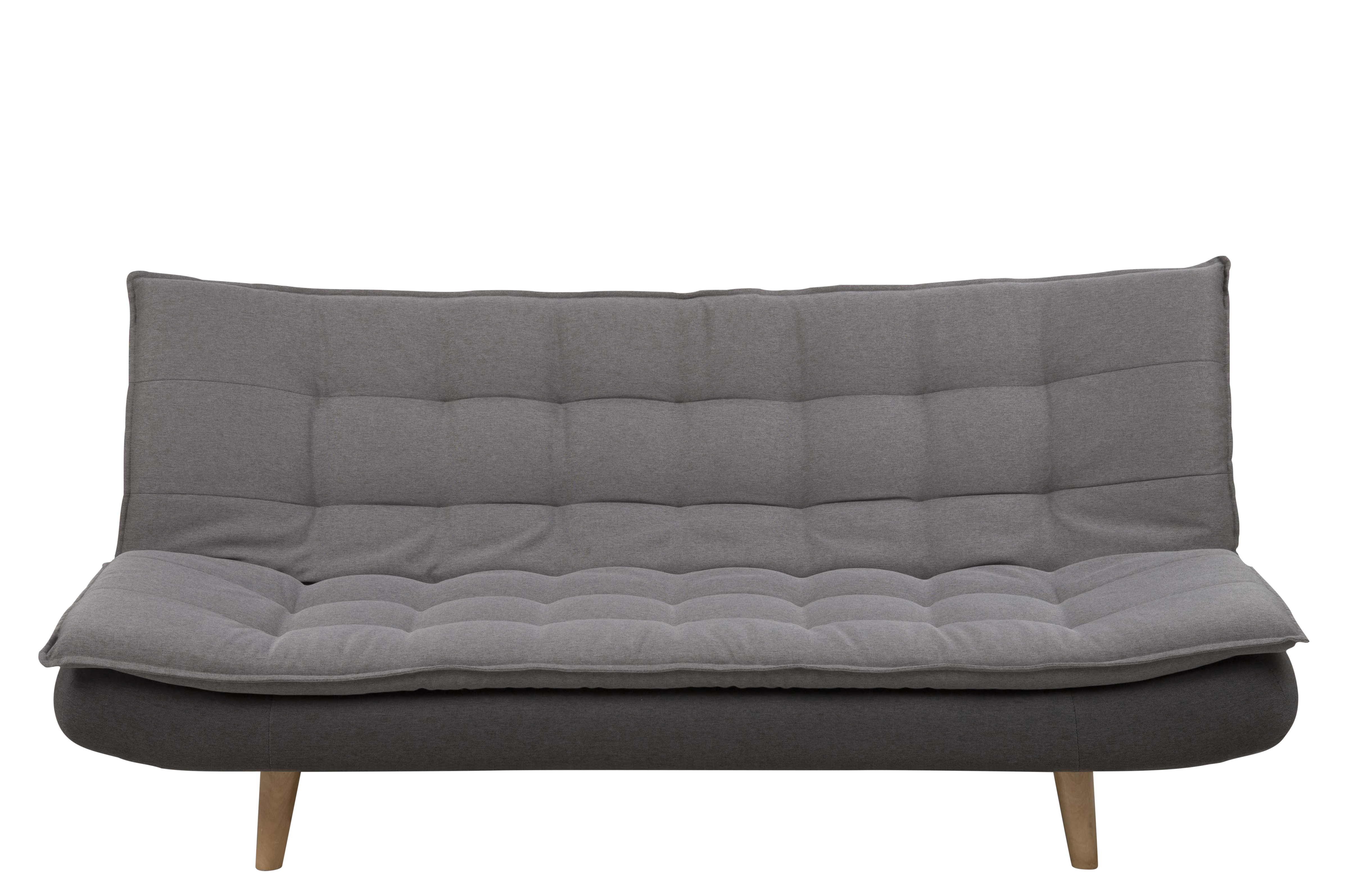 Canapea extensibila Gozzano Grey