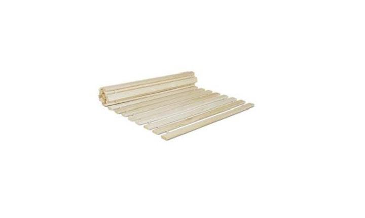 Somiera flexibila din lemn de molid STE0001
