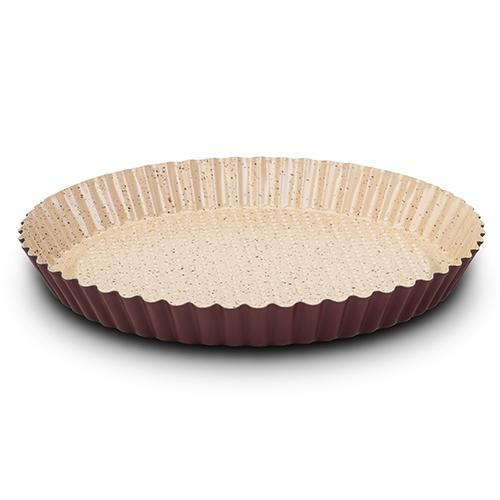 Tava ceramica pentru tarta O 27 cm Eco Friendly