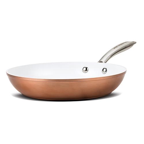 Tigaie ceramica, Ø 24 cm Mediterrasian imagine