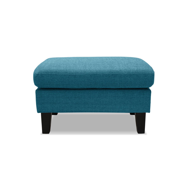 Taburet Monroe Turquoise