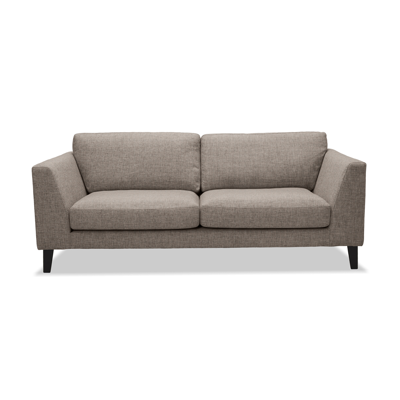 Canapea Fixa 2 locuri Monroe Brown