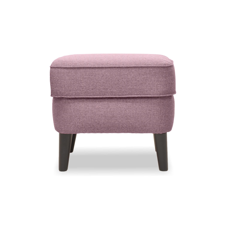 Taburet Fifties Pink
