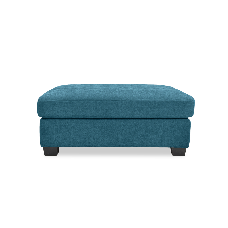 Taburet Hugo Turquoise