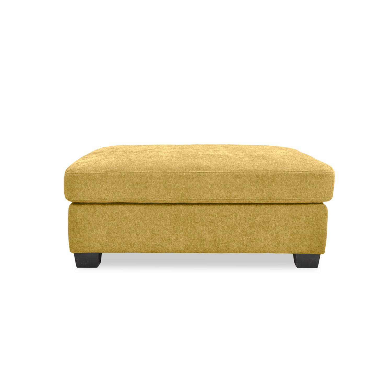Taburet Hugo Yellow