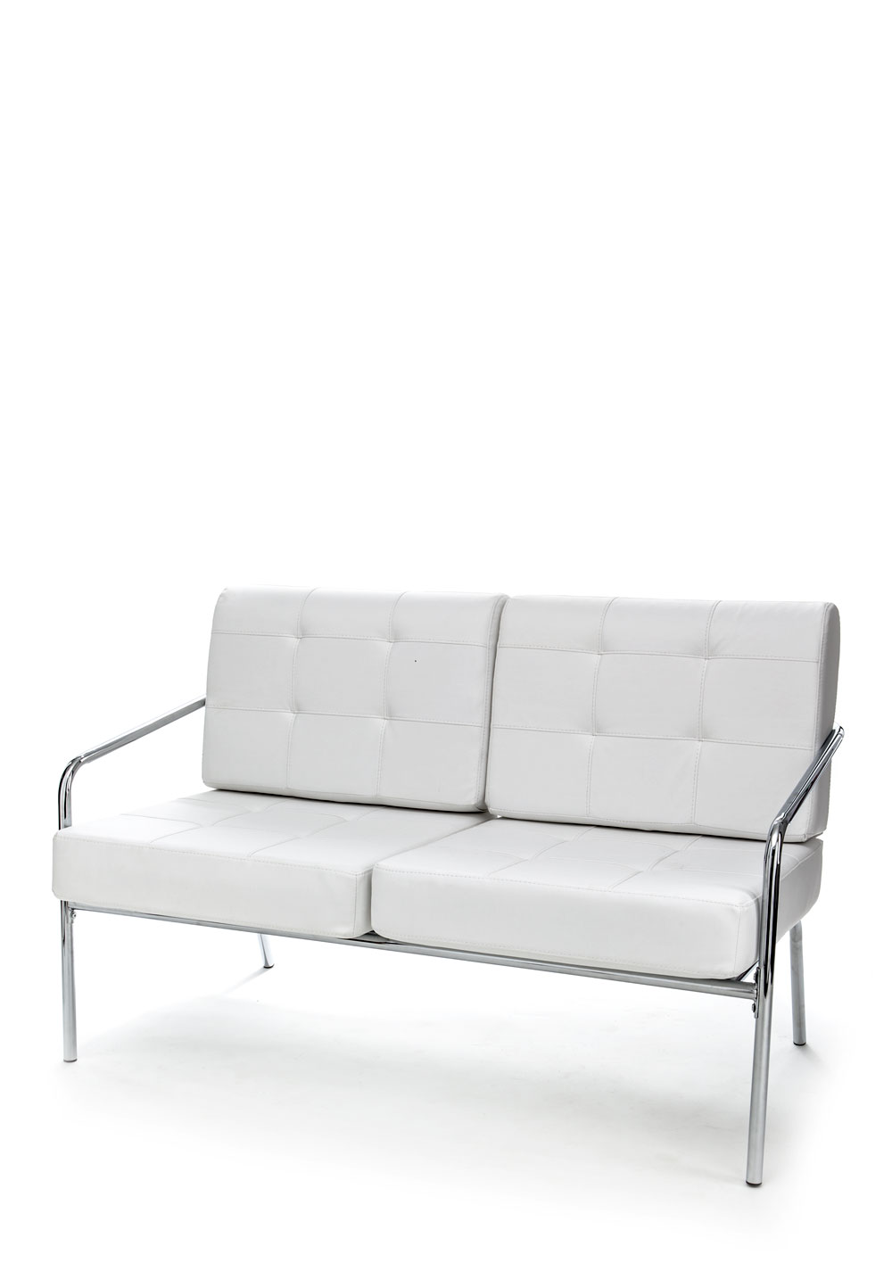 Canapea fixa Jazz White
