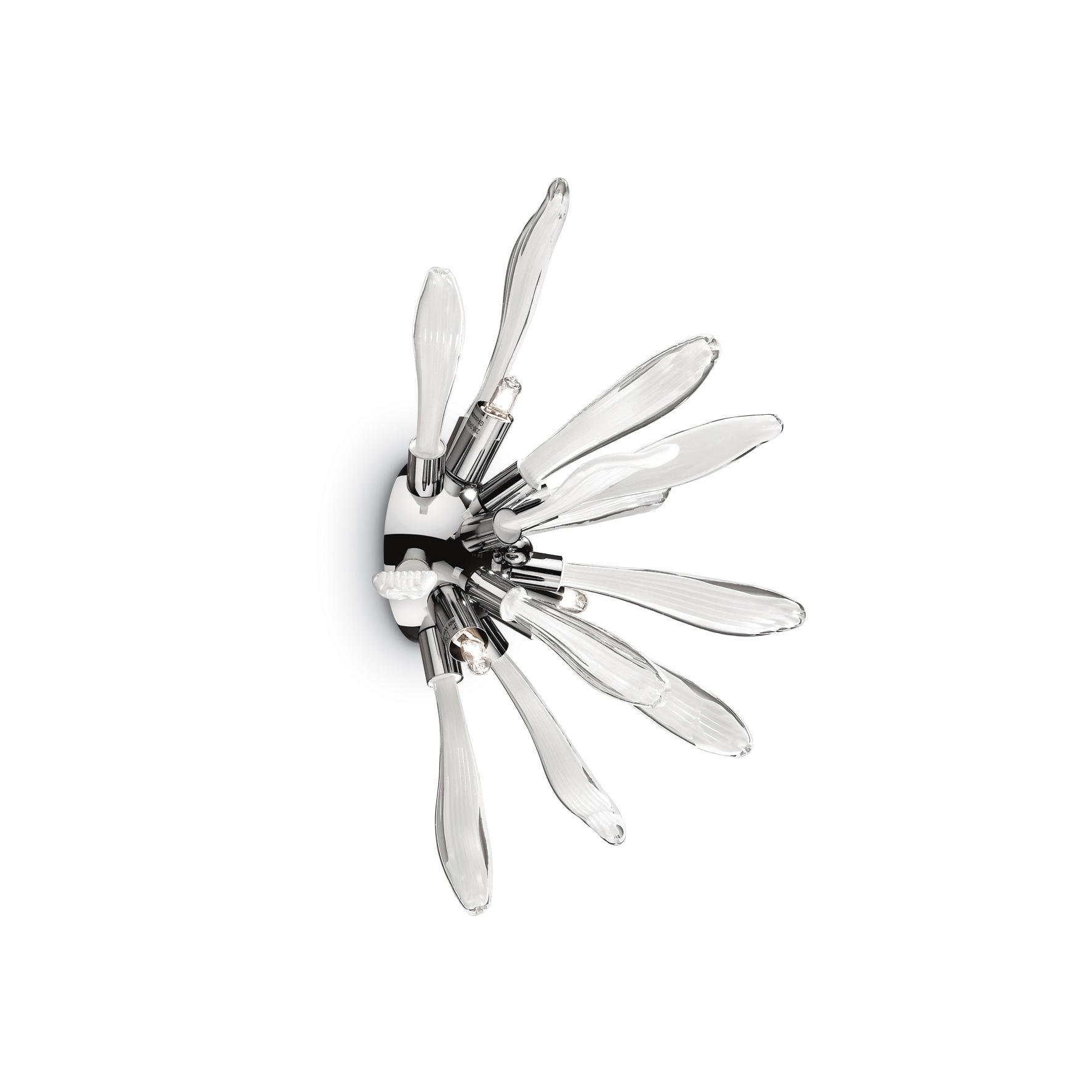Aplica Corallo AP3 White