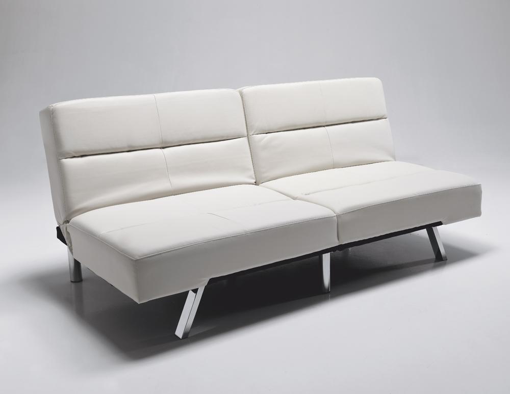 Canapea fixa Emy White