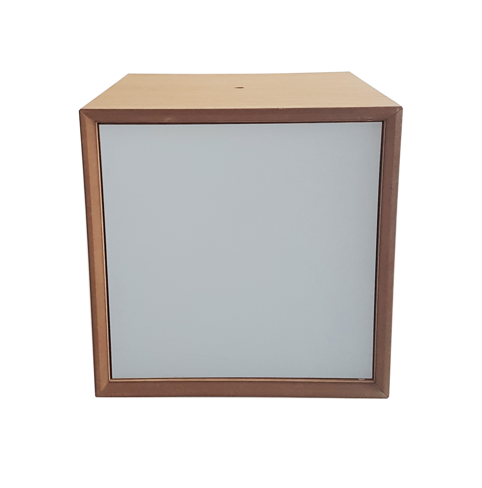 Dulap modular Pixel Dark Grey l40xA40xH40 cm