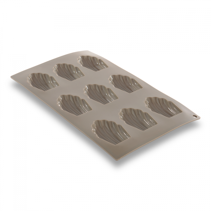 Tava cu 9 forme de silicon, Studio Line imagine