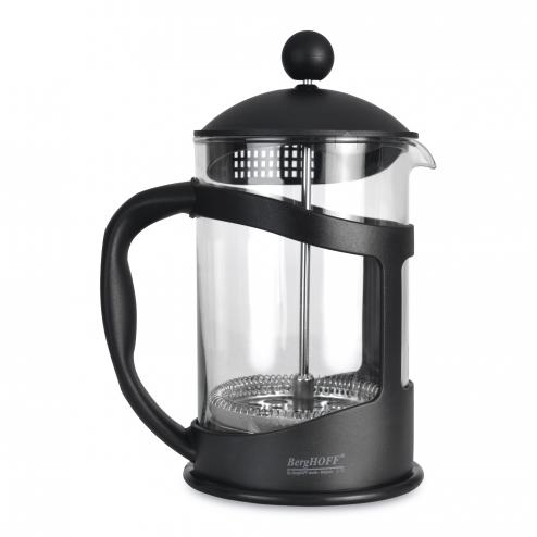 Infuzor pentru ceai si cafea, Black, 1,5 L, Studio Line