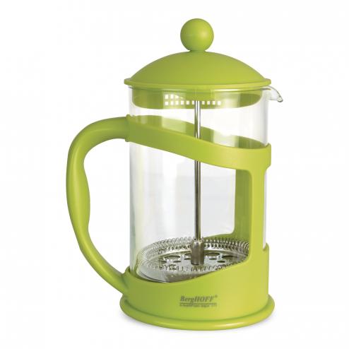 Infuzor pentru ceai si cafea, Lime, 1,5 L, Studio Line