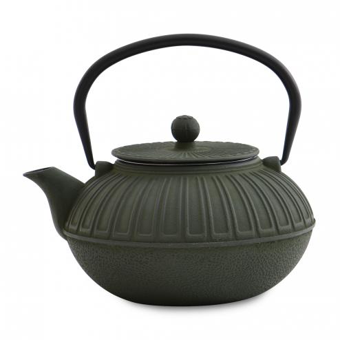 Ceainic de fonta, Green, 1,5 L, Studio Line