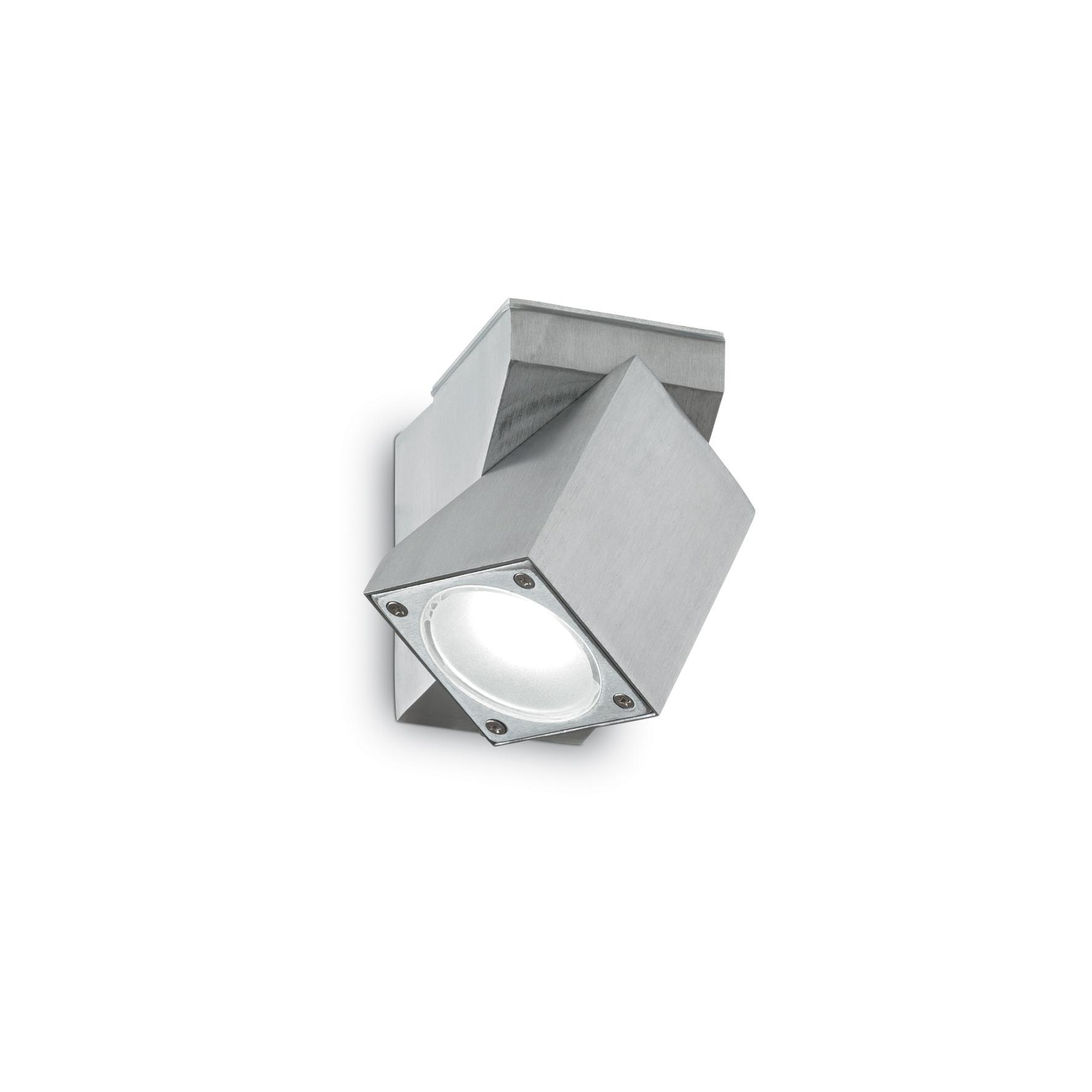 Aplica Zeus AP1 Aluminiu imagine