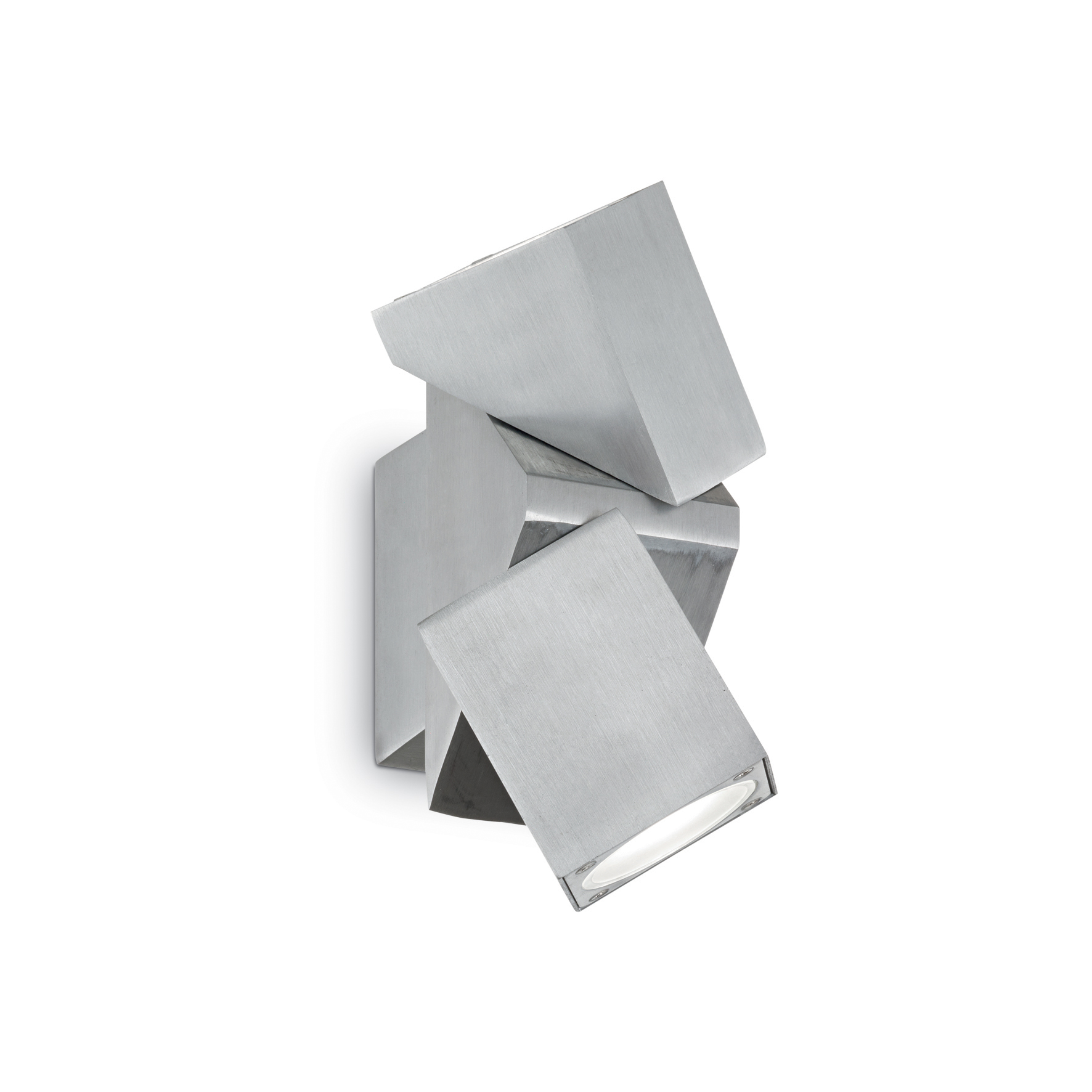 Aplica Zeus AP2 Aluminiu