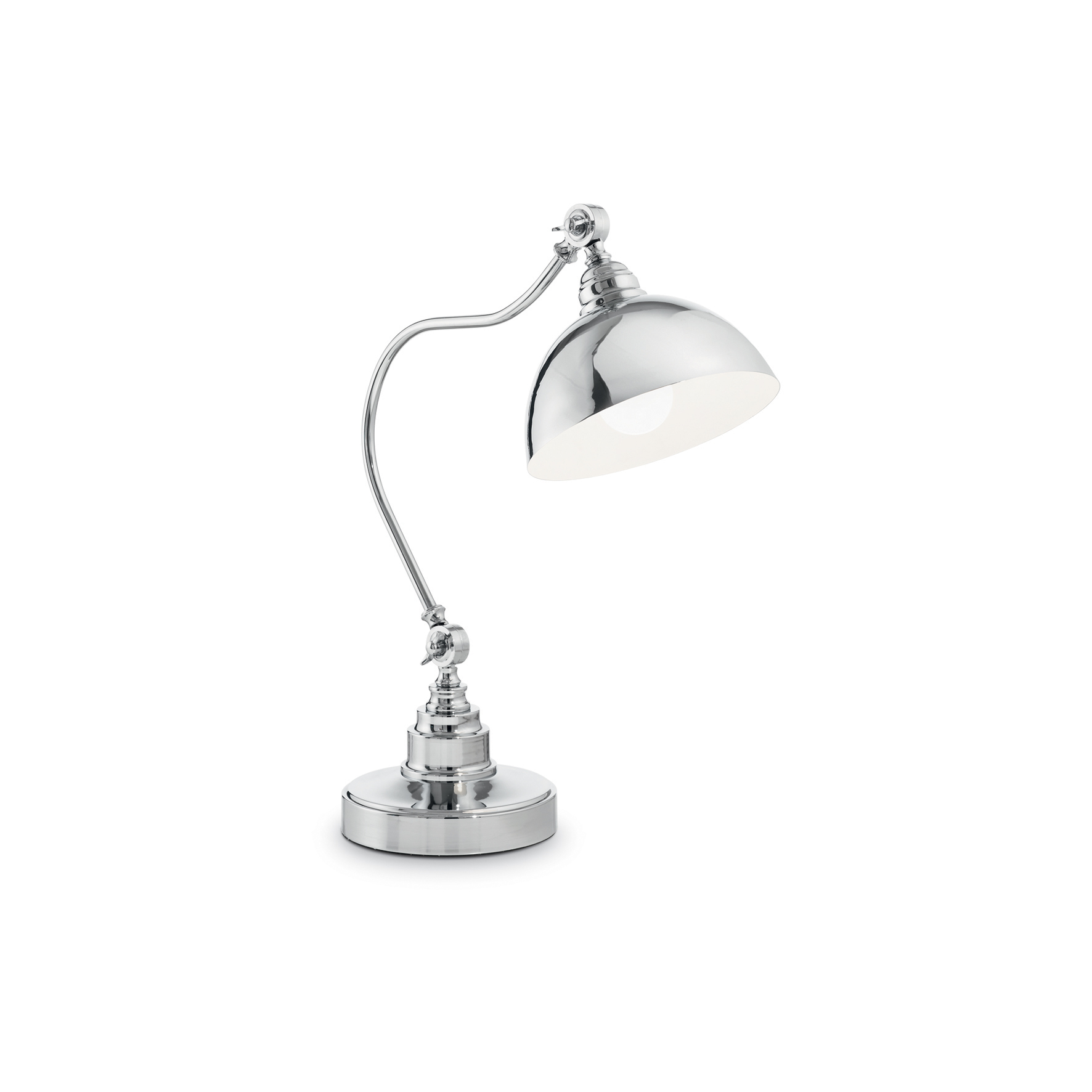 Lampa Birou crom - 13919