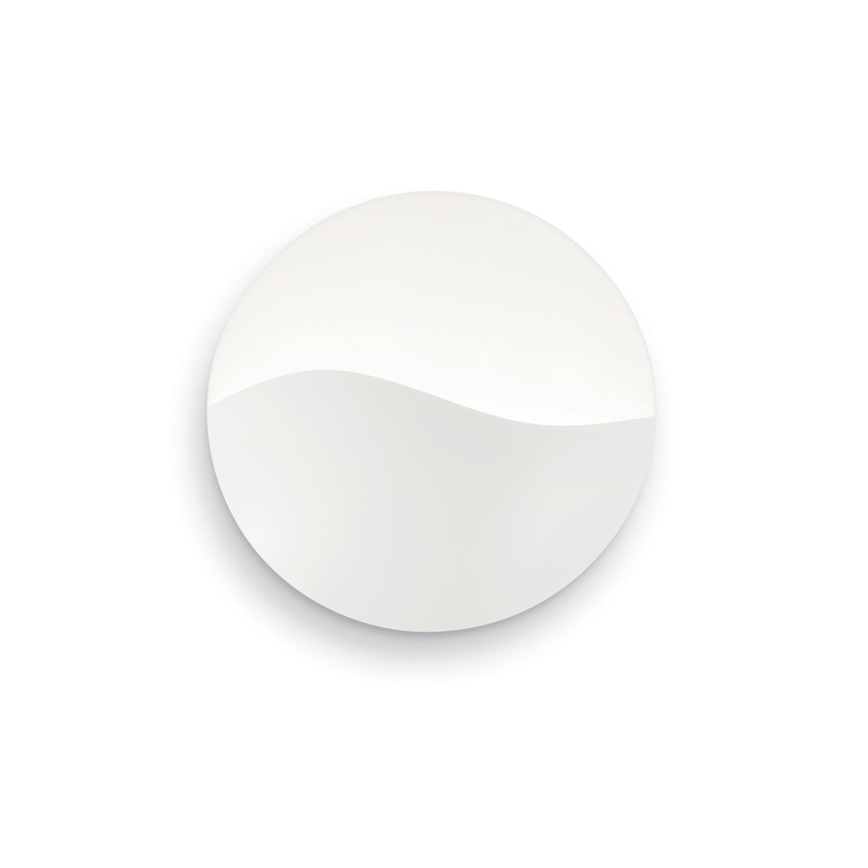 Aplica Sunrise AP3 White