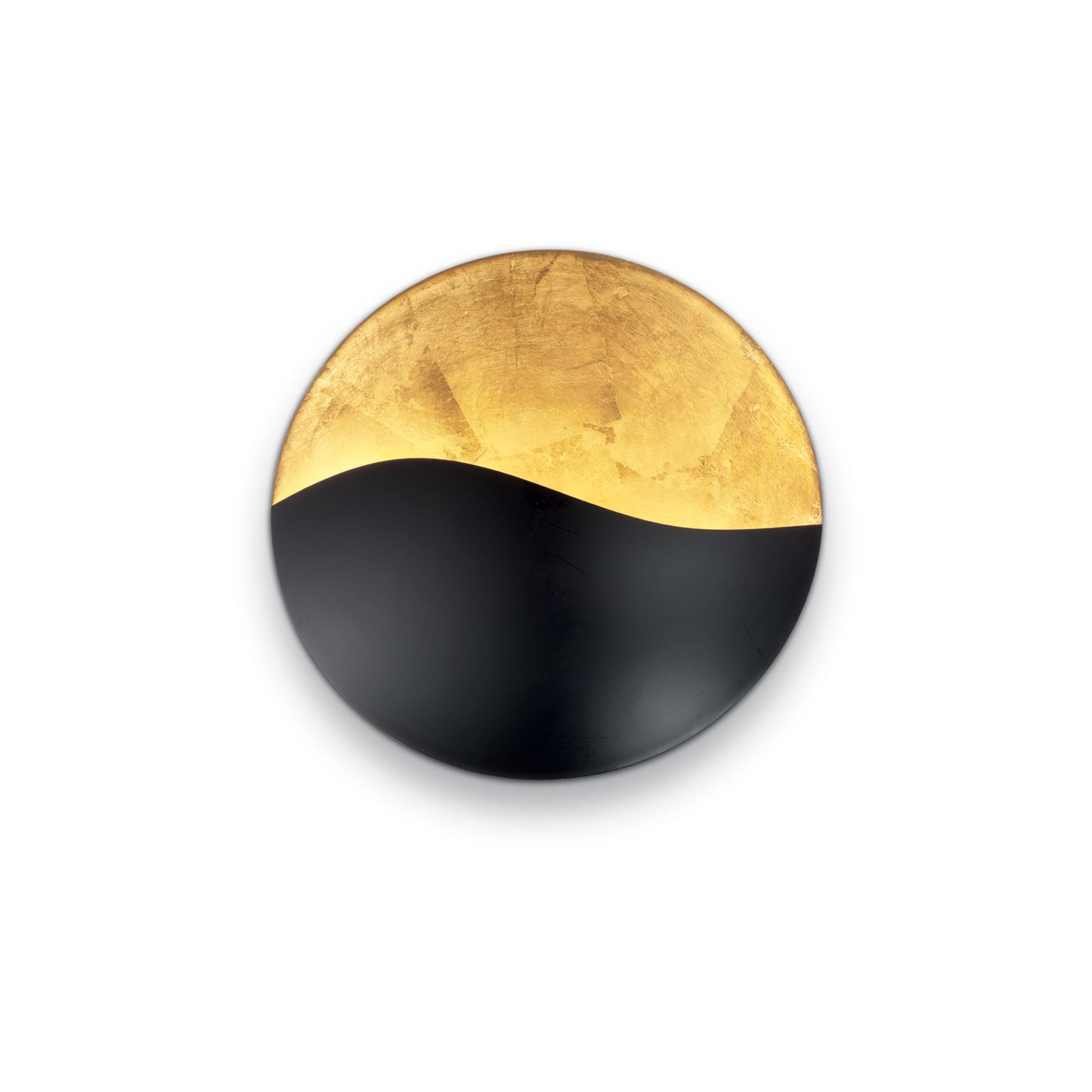 Aplica Sunrise AP3 Black / Gold