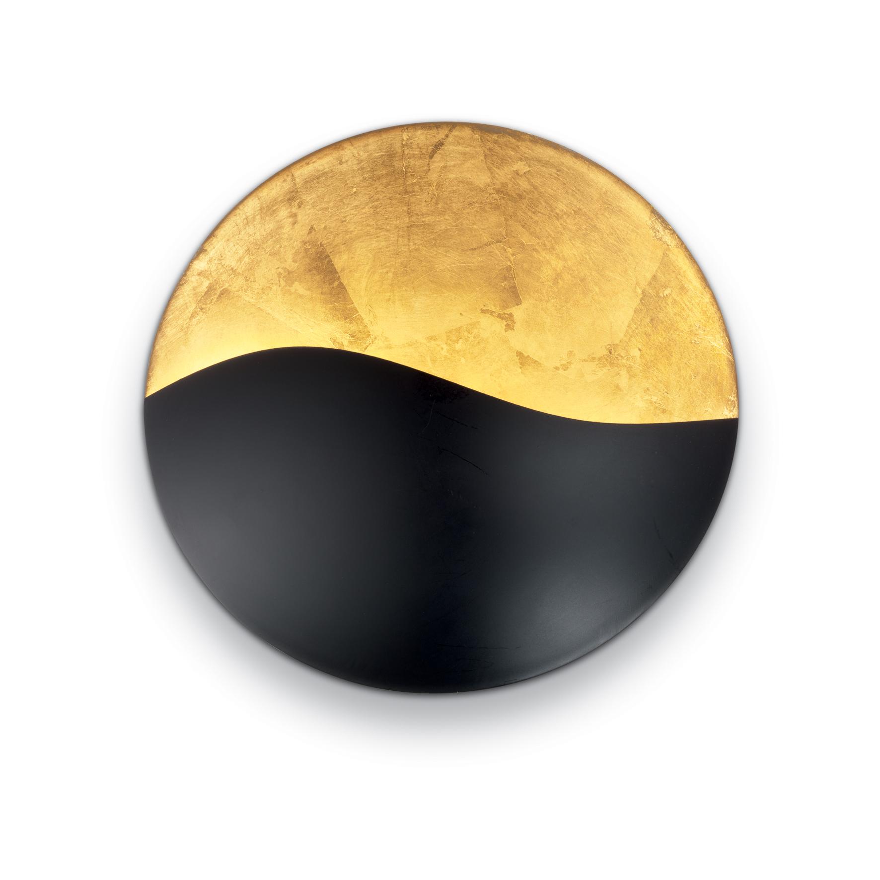 Aplica Sunrise AP4 Black / Gold