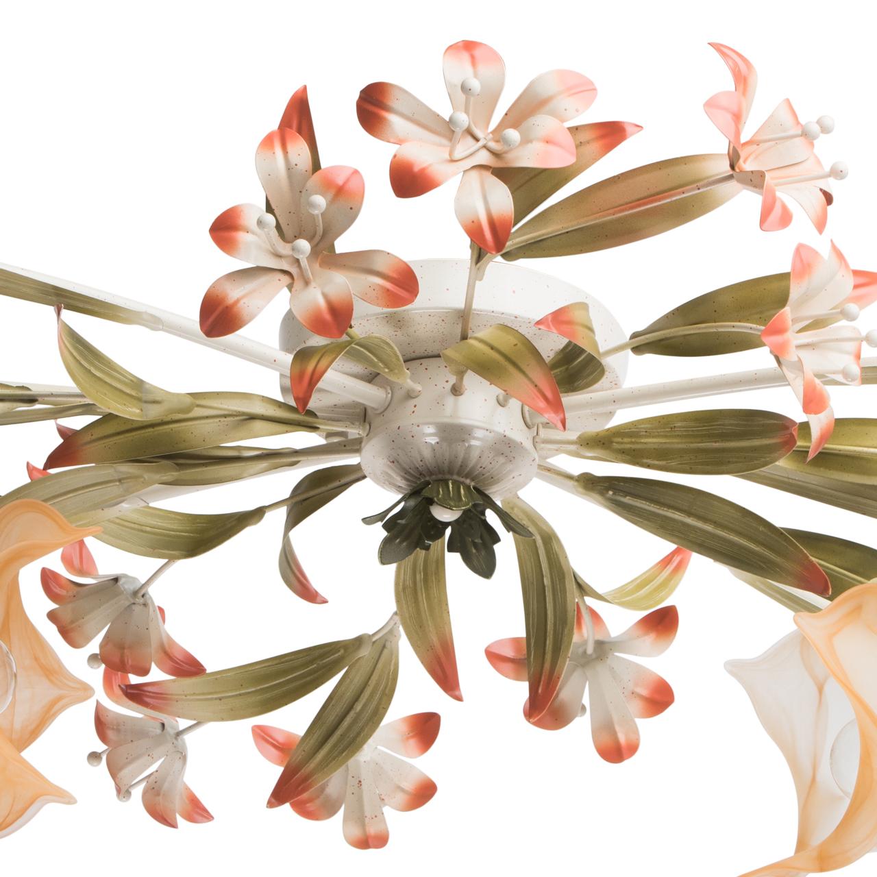 Plafoniera Flora 1340506