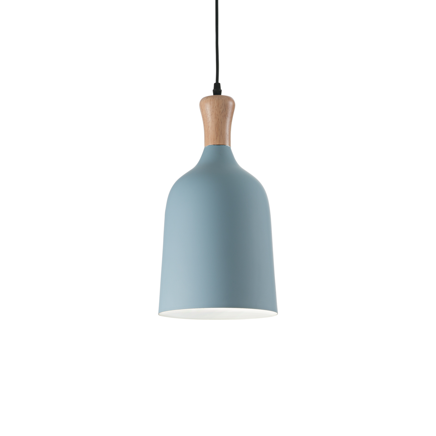 Lustra Tuly SP1 Small Grey( 176938)