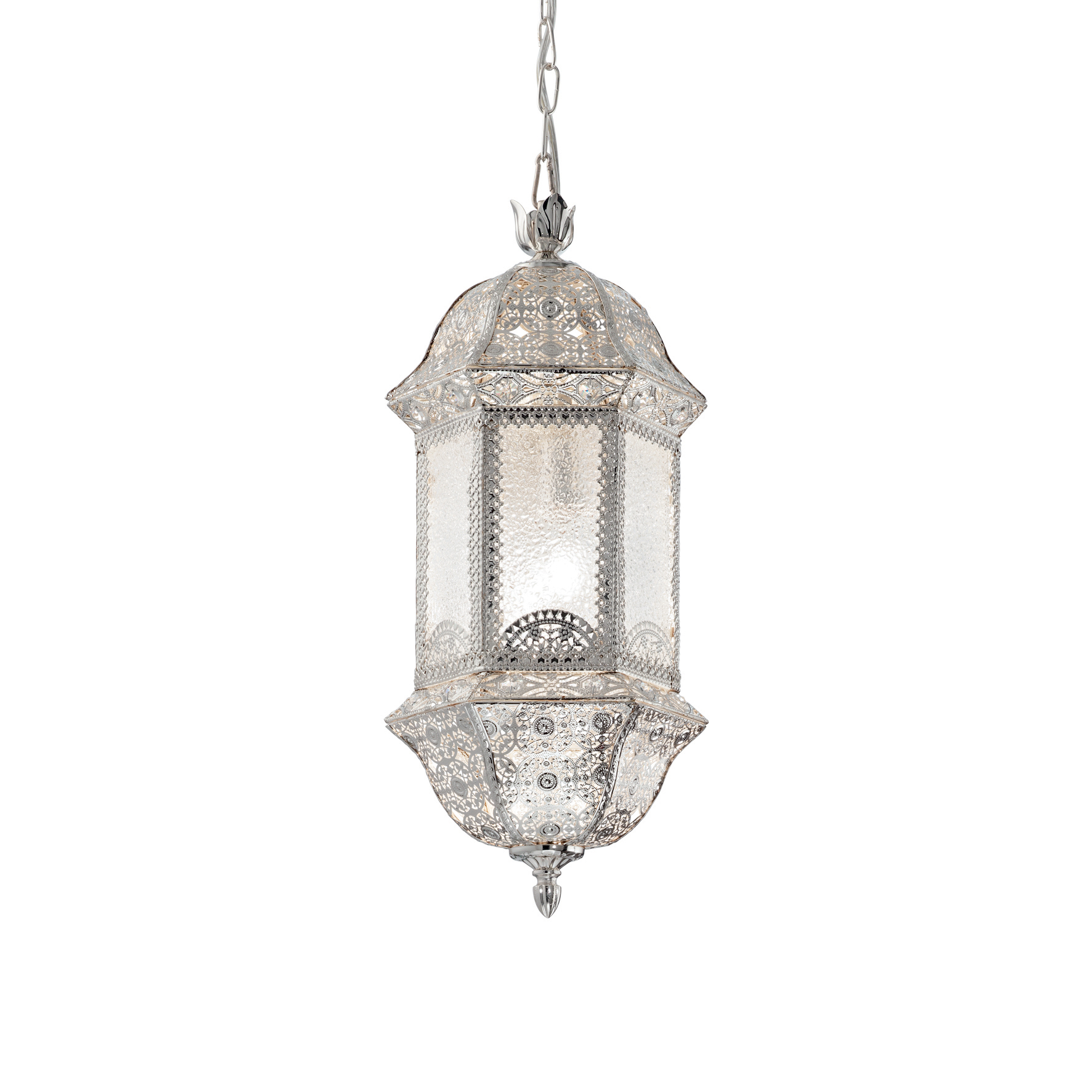 Lustra Marrakech SP2 Silver