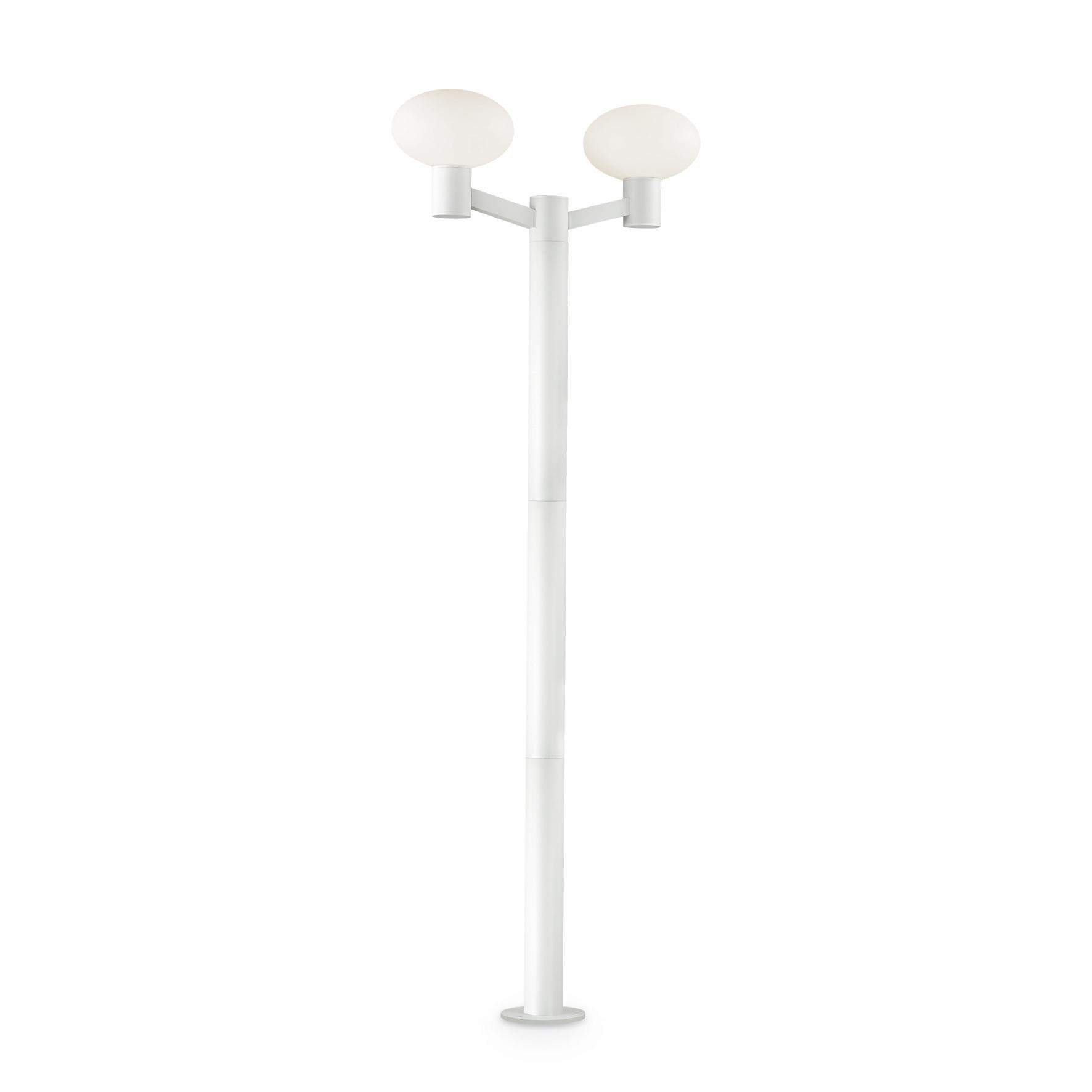 Lampadar Armony PT2 White