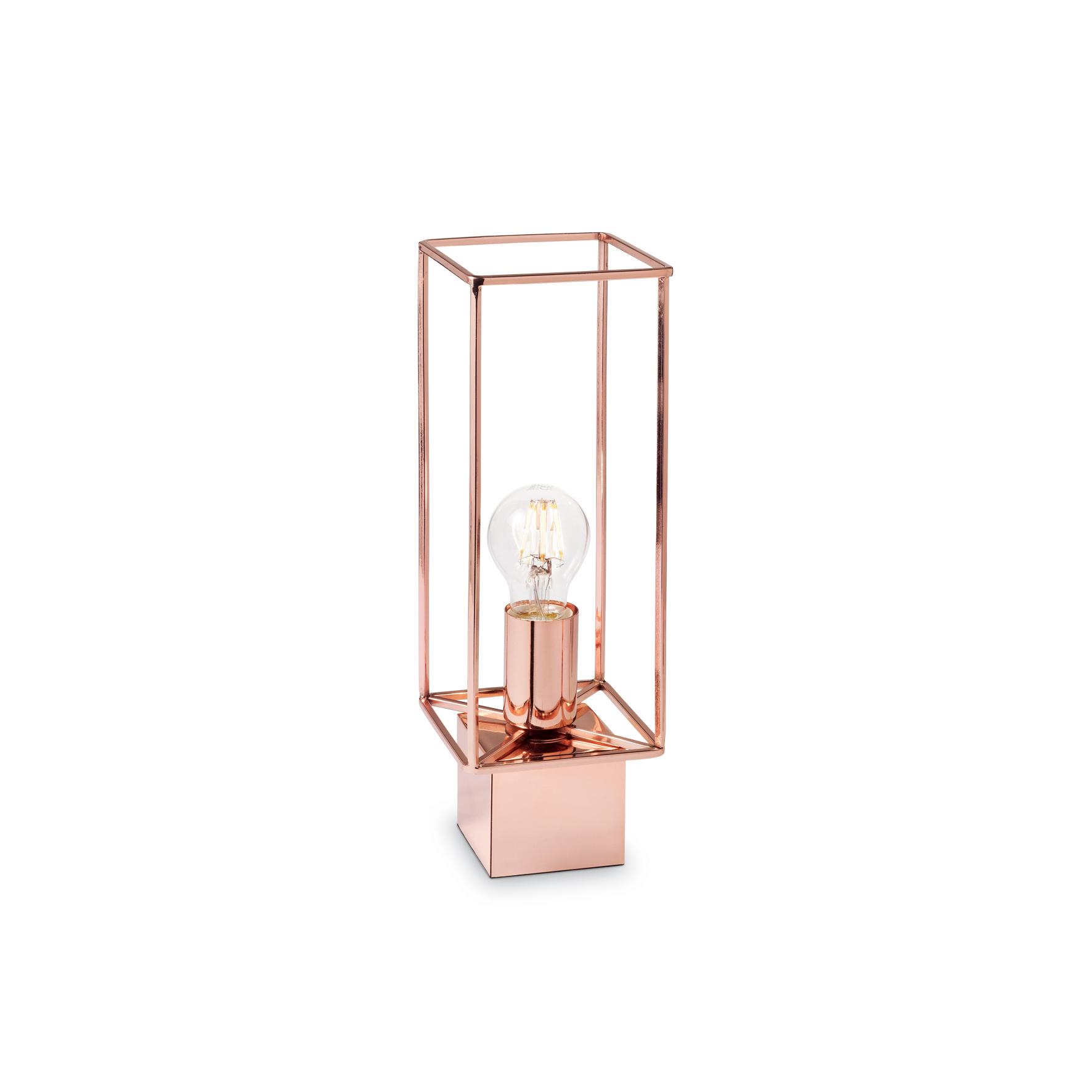 Veioza Volt TL1 Copper