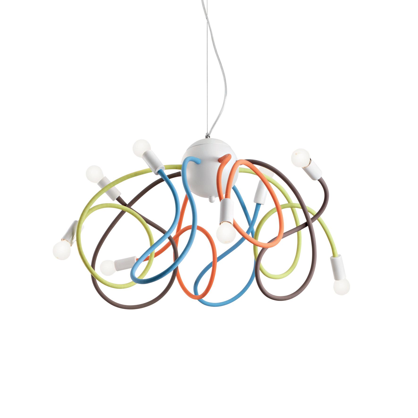 Lustra Multiflex SP8 Color