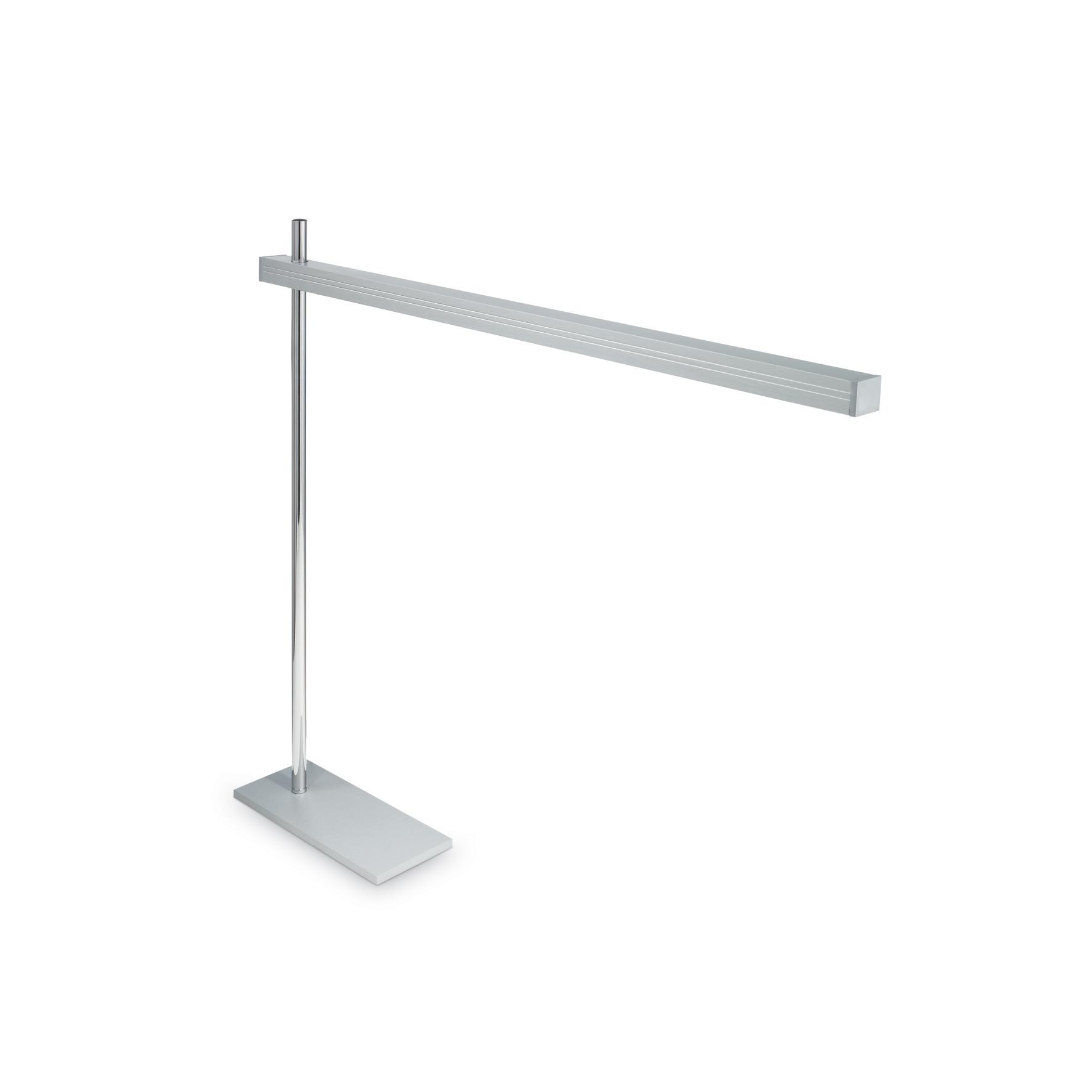 Lampa de birou Gru TL105 Aluminiu