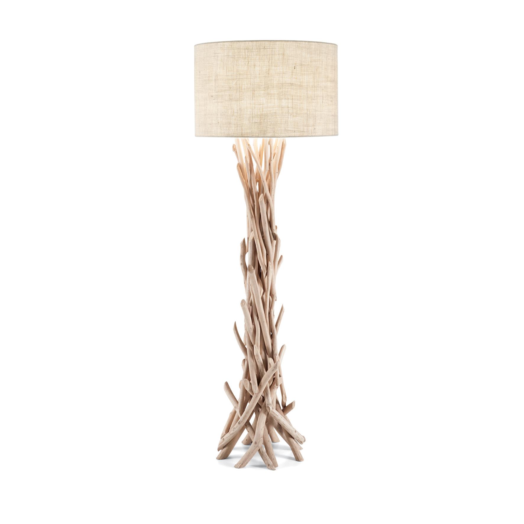 Lampadar Driftwood PT1