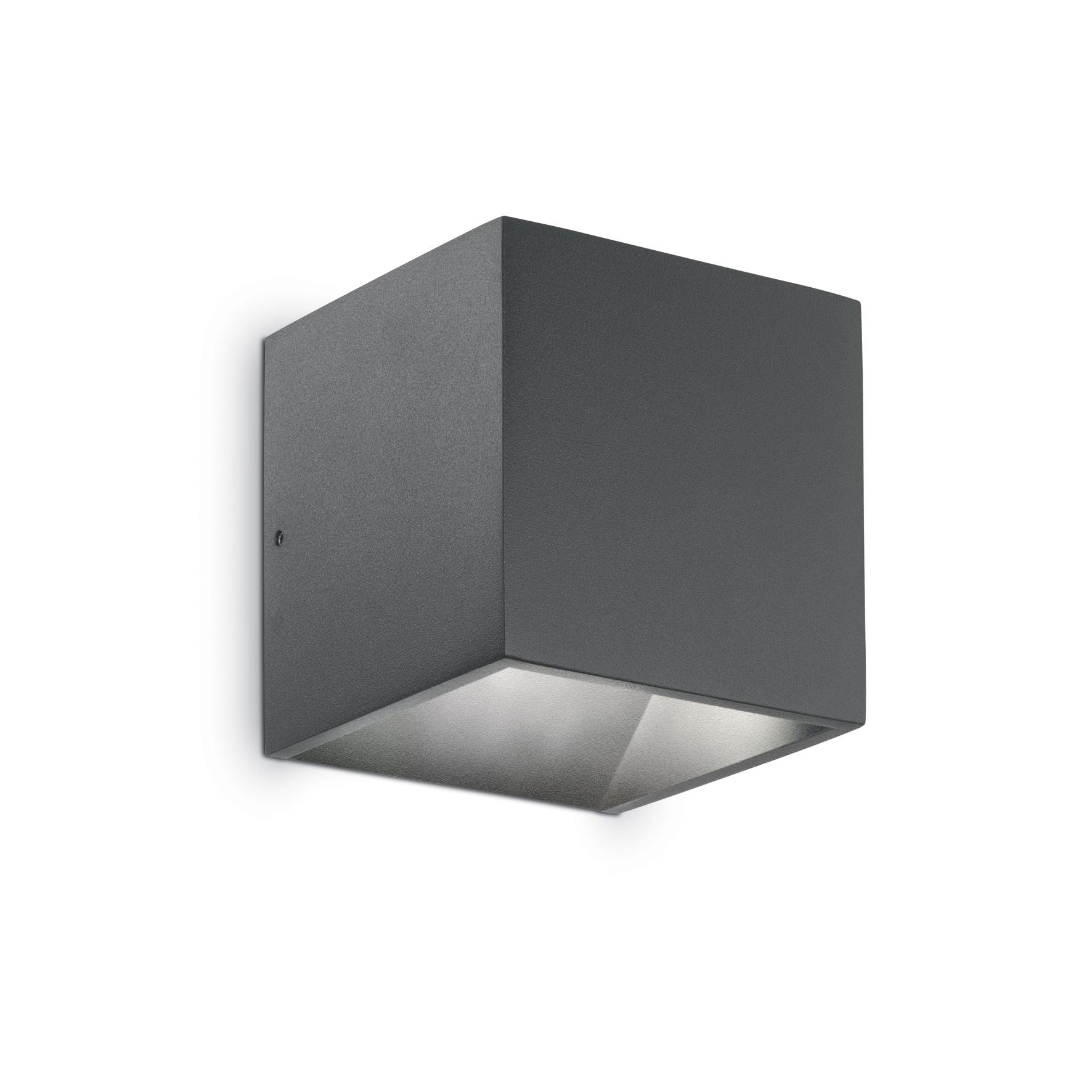 Aplica Rubik AP1 Anthracite
