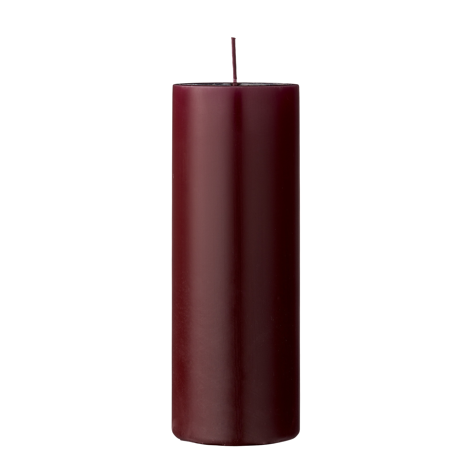 Lumanare  Candle  Red