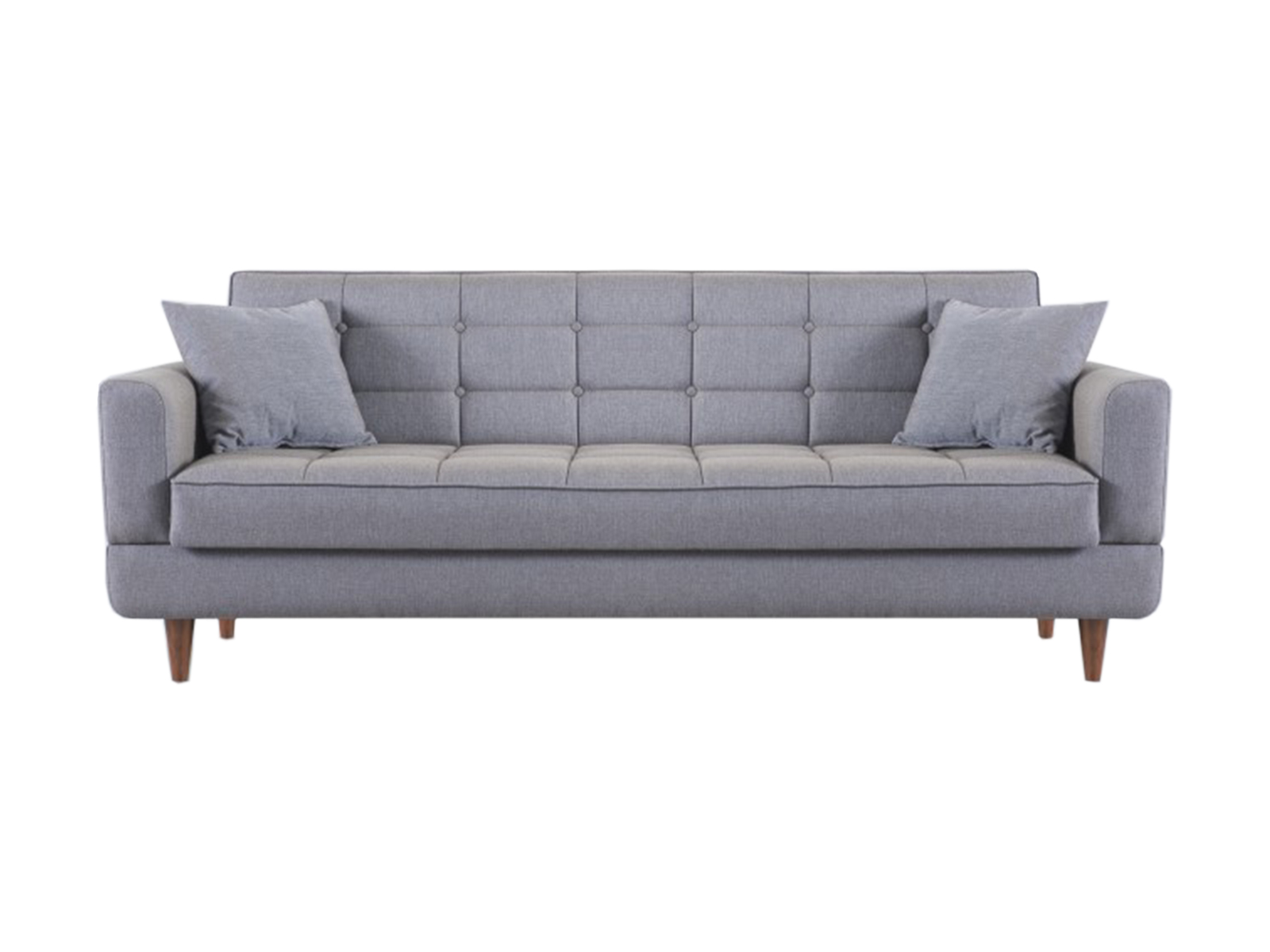 Canapea Extensibila New Jersey Grey