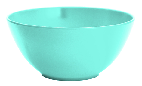 Bol pentru cereale BBQ O16 cm -Bleu