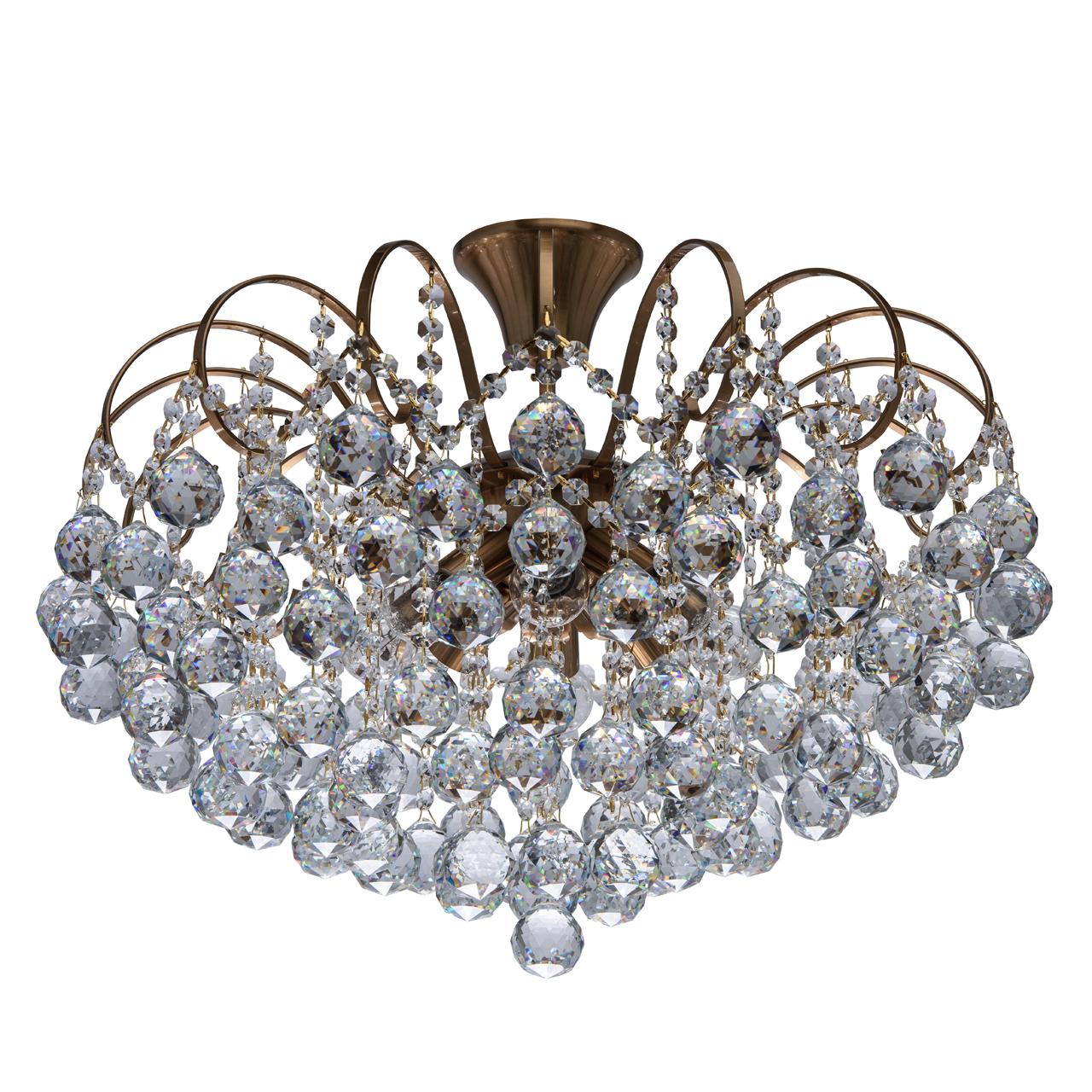 Plafoniera Crystal 232016808