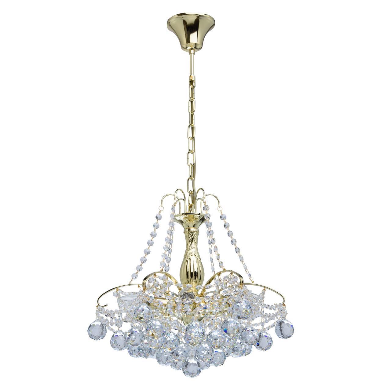 Candelabru Crystal 232017306