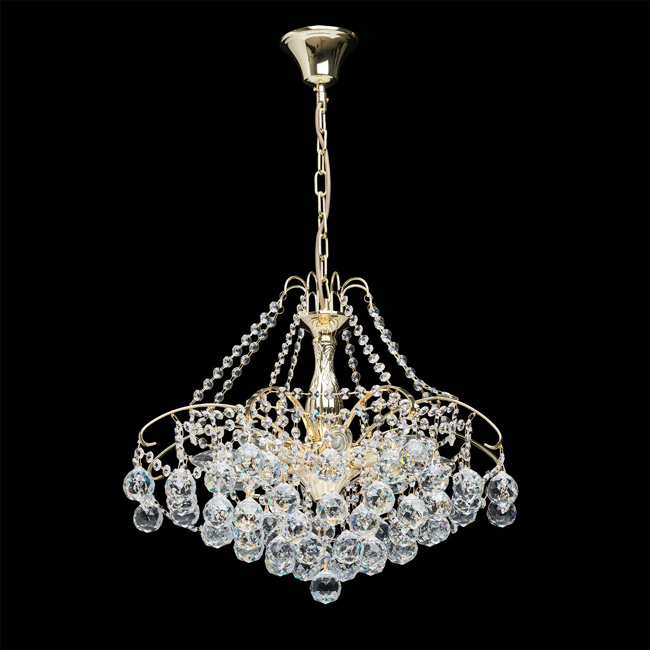 Candelabru Crystal 232017408 imagine